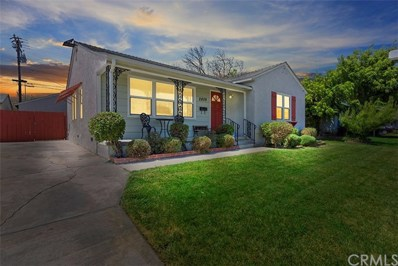 2809 Silva St, Lakewood, CA 90712 - MLS#: SW18088084