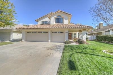 25204 Corte Sandia, Murrieta, CA 92563 - MLS#: SW18088150
