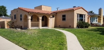 2821 W 84th Place, Inglewood, CA 90305 - MLS#: SW18088184