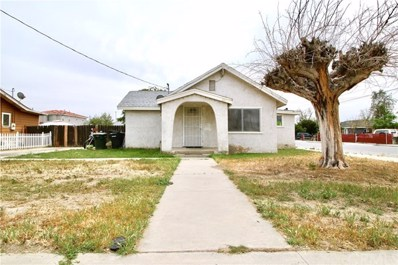 288 W 6th Street, San Jacinto, CA 92583 - MLS#: SW18088251
