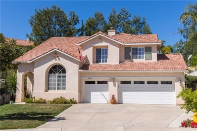 43021 Knightsbridge Way, Temecula, CA 92592 - MLS#: SW18088269