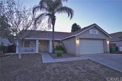 25460 Sun City Boulevard, Menifee, CA 92586 - MLS#: SW18088425