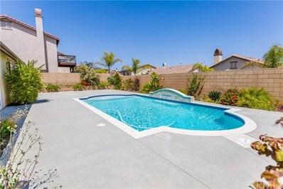 34786 Heritage Oaks Court, Winchester, CA 92596 - MLS#: SW18088483