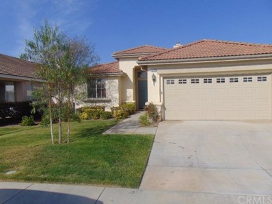 29143 Hidden Lake Drive, Menifee, CA 92584 - MLS#: SW18088489