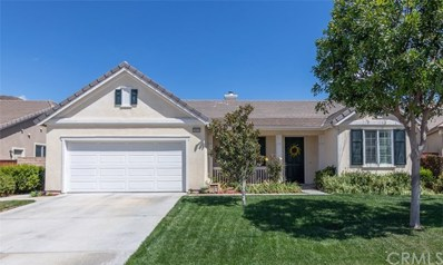 28600 Lincolnshire Court, Menifee, CA 92584 - #: SW18088689