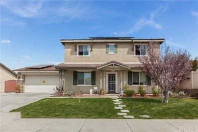 1141 Enchanted Trail, San Jacinto, CA 92582 - MLS#: SW18088744