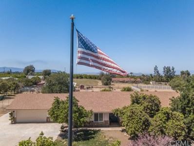 15601 Cecil Avenue, Riverside, CA 92508 - MLS#: SW18088891