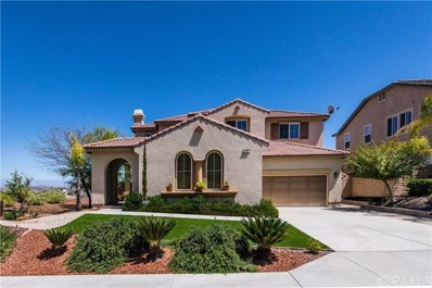 17 Via Del MacCi Court, Lake Elsinore, CA 92532 - MLS#: SW18088928