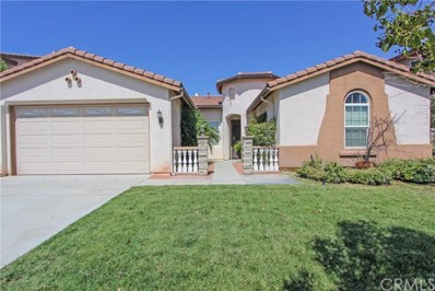 36197 Capri Drive, Winchester, CA 92596 - MLS#: SW18088933
