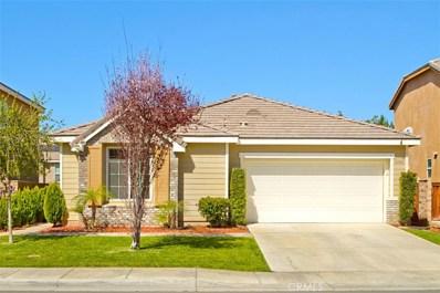 27043 Emerald Cove Court, Menifee, CA 92585 - MLS#: SW18089231