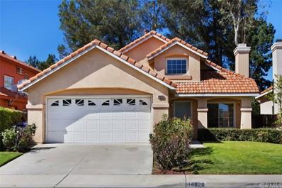 14020 Marbella Street, Fontana, CA 92336 - MLS#: SW18089345