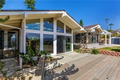 1465 Santa Margarita Drive, Fallbrook, CA 92028 - MLS#: SW18089595