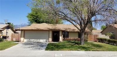 25526 White Oak Drive, Hemet, CA 92544 - MLS#: SW18089716