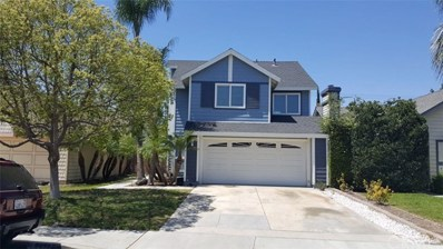 2524 Caribou Place, Ontario, CA 91761 - MLS#: SW18089771