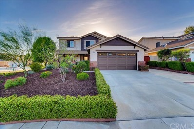 7671 Ayr Court, Riverside, CA 92508 - MLS#: SW18089838