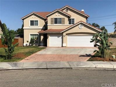 7414 River Glen Drive, Riverside, CA 92509 - MLS#: SW18089918