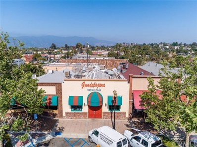 105 N Main Street, Lake Elsinore, CA 92530 - MLS#: SW18090267