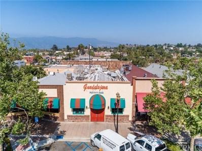 105 N Main Street, Lake Elsinore, CA 92530 - MLS#: SW18090267
