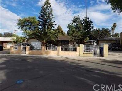 4346 Angelo Street, Riverside, CA 92507 - MLS#: SW18090374