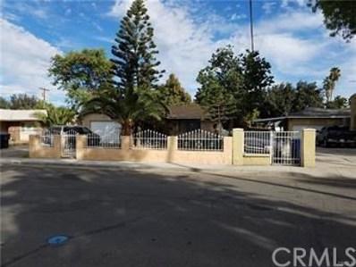 4346 Angelo Street, Riverside, CA 92507 - MLS#: SW18090374