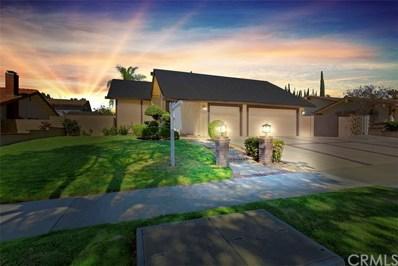 2757 Myers Street, Riverside, CA 92503 - MLS#: SW18090454