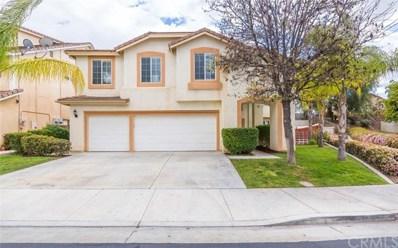 39420 Colony Union Street, Murrieta, CA 92563 - MLS#: SW18090743