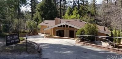 53680 Marian View Drive, Idyllwild, CA 92549 - MLS#: SW18090930