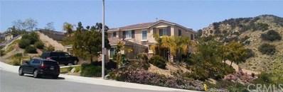 15488 Solstice Court, Lake Elsinore, CA 92530 - MLS#: SW18091198