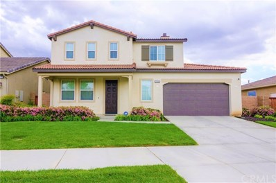 29561 Two Harbor Lane, Menifee, CA 92585 - MLS#: SW18091356