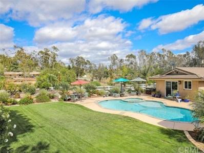 4225 Linda Vista Drive, Fallbrook, CA 92028 - MLS#: SW18091672