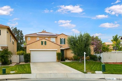 29232 Pebble Beach Drive, Murrieta, CA 92563 - MLS#: SW18091842