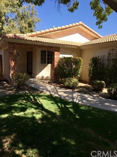 5804 Summer Cypress Drive, Bakersfield, CA 93313 - MLS#: SW18091882