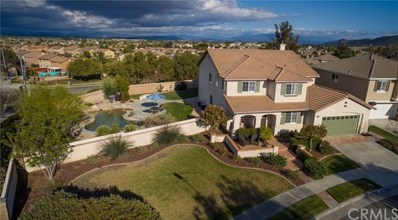 38052 Placer Creek Street, Murrieta, CA 92562 - MLS#: SW18092096