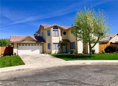 37714 Chaparrel Lane, Palmdale, CA 93550 - MLS#: SW18092145