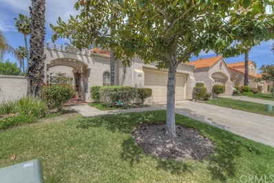 40515 Via Malagas, Murrieta, CA 92562 - MLS#: SW18092252