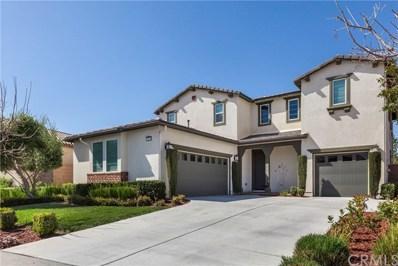 53018 Bantry Bay Street, Lake Elsinore, CA 92532 - MLS#: SW18092277