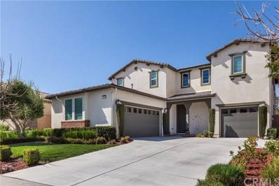 53018 Bantry Bay Street, Lake Elsinore, CA 92532 - MLS#: SW18092277