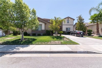 23711 Tatia Drive, Murrieta, CA 92562 - MLS#: SW18092400