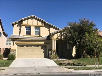 3072 Red Cedar, Hemet, CA 92545 - MLS#: SW18092410