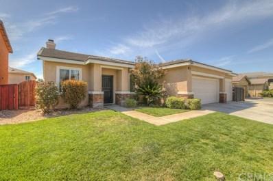1088 Bramble Way, San Jacinto, CA 92582 - MLS#: SW18092565