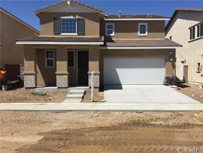 19425 Fortunello Avenue, Riverside, CA 92508 - MLS#: SW18092662