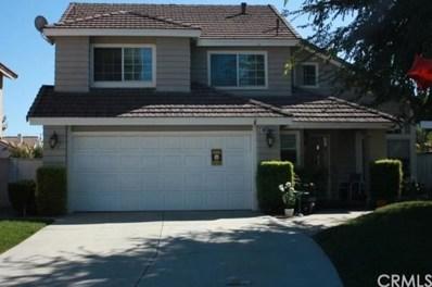 30572 Cresent Bend Circle, Menifee, CA 92584 - MLS#: SW18092948