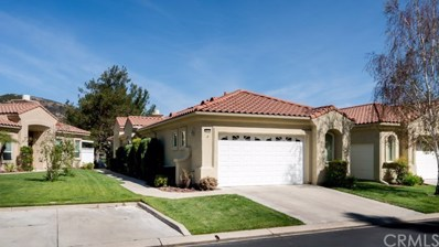 38707 Muirfield Drive, Murrieta, CA 92562 - MLS#: SW18093027