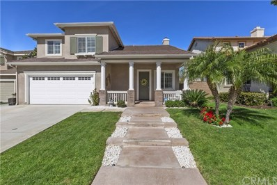38967 Lone Circle, Murrieta, CA 92563 - MLS#: SW18093833