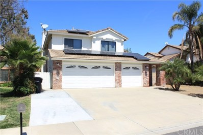 32151 Michele Drive, Lake Elsinore, CA 92530 - MLS#: SW18093842