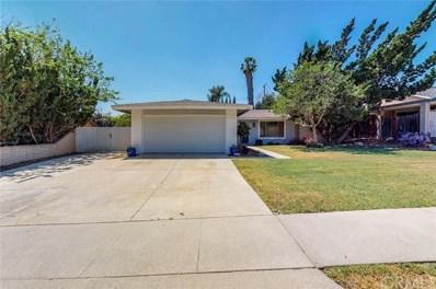 1771 Shamrock Avenue, Upland, CA 91784 - MLS#: SW18093971