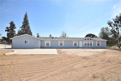 21875 Wine Lane, Nuevo\/Lakeview, CA 92567 - MLS#: SW18094031