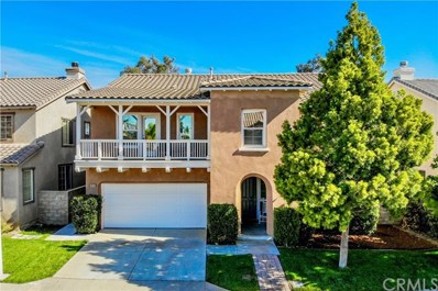28424 Ware Street, Murrieta, CA 92563 - MLS#: SW18094357