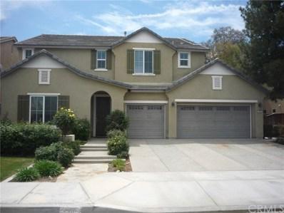2932 Cherry Laurel Lane, San Jacinto, CA 92582 - MLS#: SW18094699