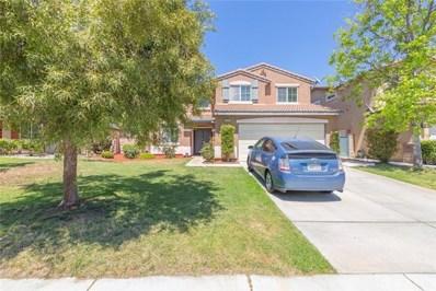 31876 Rosales Avenue, Murrieta, CA 92563 - MLS#: SW18094901